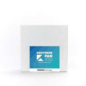 ケントメア Kentmere 中庸感度モノクロフィルム Kentmere PAN 100 135-30.5m巻き KMP100135100F[PAN100135305M]