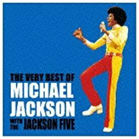 ユニバーサルミュージック マイケル・ジャクソン/ベスト・オブ・マイケル・ジャクソン +1 【CD】