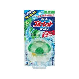 小林製薬 Kobayashi 液体ブルーレットおくだけ 森の香り〔トイレ用洗剤〕【wtnup】