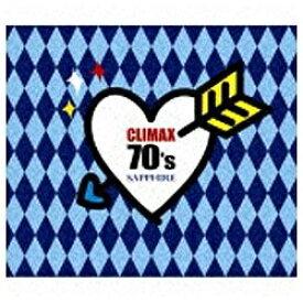 ソニーミュージックマーケティング (V.A.)/クライマックス 70's サファイア 【CD】