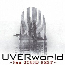 ソニーミュージックマーケティング UVERworld/Neo SOUND BEST 通常盤【CD】
