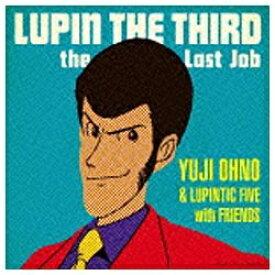 バップ VAP LUPIN THE THIRD〜the Last Job〜 【CD】 【代金引換配送不可】