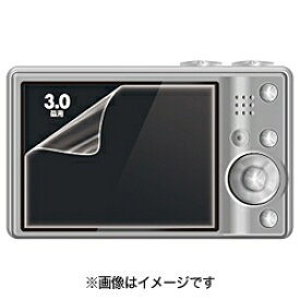 サンワサプライ SANWA SUPPLY 液晶保護フィルム(3.0インチ専用/光沢タイプ)DG-LCK30[DGLCK30]
