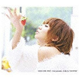 """エイベックス・エンタテインメント Avex Entertainment 倖田來未/BEST〜third universe〜& 8th AL""""UNIVERSE""""(着うた付) 【CD】"""