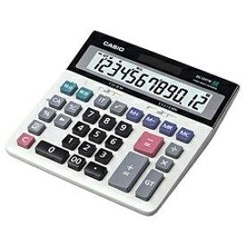 カシオ CASIO 加算器方式電卓 (12桁) DS-120TW[DS120TW]