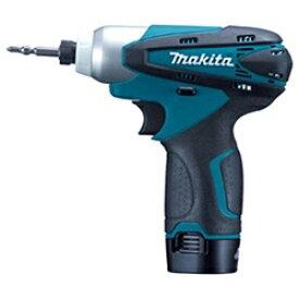 マキタ Makita 充電式インパクトドライバ TD090DWX