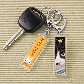サンワサプライ SANWA SUPPLY 手作りキーホルダーキット スティック型 (はがきサイズ・2セット) JP-ST15[JPST15]【wtcomo】