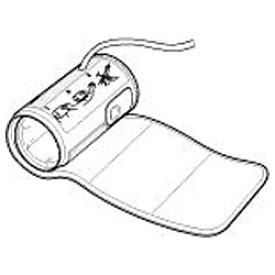 オムロン OMRON 血圧計用腕帯 Uタイプ HEM-CUFF-U[HEMCUFFU]