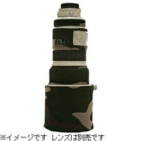 レンズコート LensCoat 望遠レンズカバー(キヤノン EF300mm F2.8L IS 用/フォレストグリーン・ウッドランドカモ)[LC300FG]