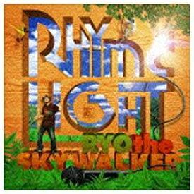 エイベックス・エンタテインメント Avex Entertainment RYO the SKYWALKER/RHYME-LIGHT 【CD】