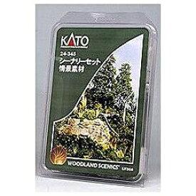 KATO カトー 【Nゲージ】シーナリーセット 情景素材