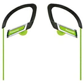 パナソニック Panasonic RP-HS200-G 耳かけ型 グリーン RP-HS200 [φ3.5mm ミニプラグ][RPHS200G] panasonic