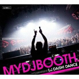 エイベックス・エンタテインメント Avex Entertainment DAISHI DANCE/MYDJBOOTH -DJ MIX_1- 【CD】
