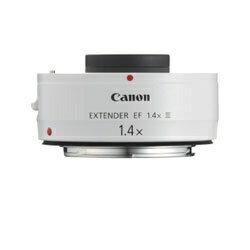 【送料無料】 キヤノン CANON エクステンダー EF1.4X III[EF14X3]