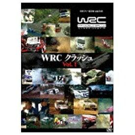 東宝 WRC クラッシュ VOL.1 【DVD】
