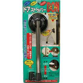 ノムラテック Nomura Tec ドアストッパー DON丸型