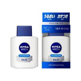 花王 Kao NIVEA(ニベア) フォーメン スキンコンディショナーバーム(100ml)【rb_pcp】