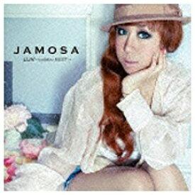 エイベックス・エンタテインメント Avex Entertainment JAMOSA/LUV 〜collabo BEST〜(DVD付) 【CD】
