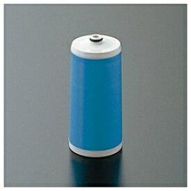 TOTO トートー 取替えカートリッジ 浄水器兼用混合栓(ビルトイン形) ブルー TH637-2 [1個][TH6372]