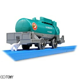タカラトミー TAKARA TOMY プラレール KF-09 タキ43000タンク車