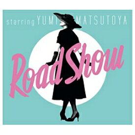 EMIミュージックジャパン 松任谷由実/Road Show 【CD】