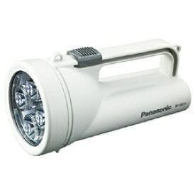 パナソニック Panasonic F-KJWBS01-W F-KJWBS01-W 懐中電灯 白 [LED /単1乾電池×4][FKJWBS01W] panasonic