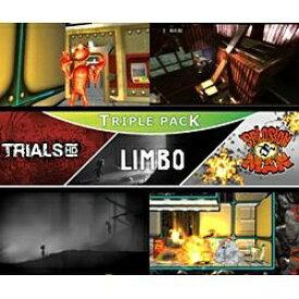 マイクロソフト Microsoft トリプルパック - Xbox LIVE アーケード コンピレーション -【Xbox360ゲームソフト】