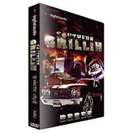 クリプトン・フューチャー・メディア Crypton Future Media BIG FISH AUDIO 〔DVD-ROM〕 SOUTHERN GRILLIN'[STHGSOUTHERNGRILLIN]