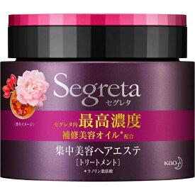 花王 Kao Segreta(セグレタ) セグレタ ヘアエステ(180g)
