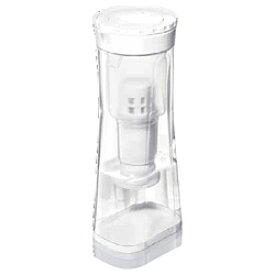 三菱ケミカルクリンスイ MITSUBISHI CHEMICAL CP015-WT 浄水ポット Cleansui(クリンスイ) ポットシリーズ[CP015WT]