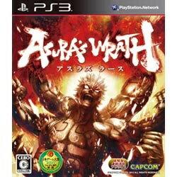 カプコン アスラズラース【PS3ゲームソフト】