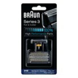 ブラウン BRAUN シェーバー替刃(内刃・外刃セット) F/C 31B[FC31B]