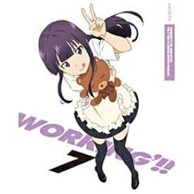 ソニーミュージックマーケティング WORKING'!! 7 完全生産限定版 【ブルーレイ ソフト】