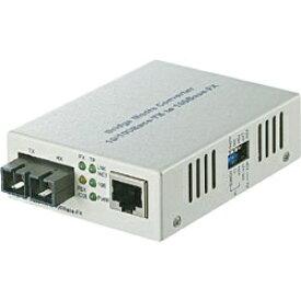 BUFFALO バッファロー 光メディアコンバータ LTR2-TX-MFC2R[LTR2TXMFC2R]