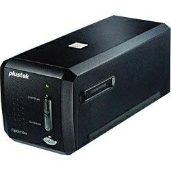 【送料無料】 PLUSTEK フィルムスキャナ[USB2.0] ハイエンド向け OPTICFILM 8200I AI[OPTICFILM8200IAI]
