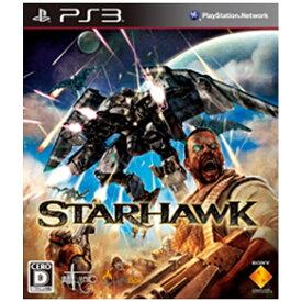 ソニーインタラクティブエンタテインメント Sony Interactive Entertainmen STARHAWK 【PS3ゲームソフト】