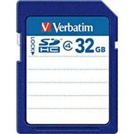 三菱ケミカルメディア MITSUBISHI CHEMICAL MEDIA SDHCカード SDHC32GYVB1 [32GB /Class4][SDHC32GYVB1]