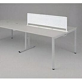 ガラージ マルチパーパステーブル パネル(白) 12MPT-1236PN 415-010[MPT1236PN] 【メーカー直送・代金引換不可・時間指定・返品不可】