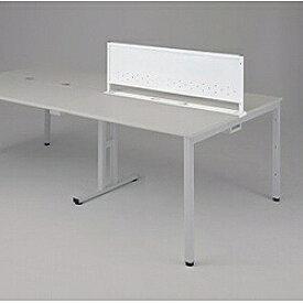 ガラージ マルチパーパステーブル パネル(白) 10MPT-1036PN 415-012[MPT1036PN] 【メーカー直送・代金引換不可・時間指定・返品不可】