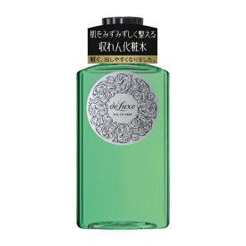 資生堂 shiseido deluxe(ドルックス)オーデュベールN(150mL)