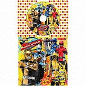 日本コロムビア NIPPON COLUMBIA (キッズ)/コロちゃんパック:特命戦隊ゴーバスターズ イエロー盤 【CD】