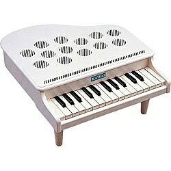 河合楽器 ミニピアノ P-25(ピンキッシュホワイト)