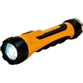 ELPA エルパ 懐中電灯 DOP-LR302 [LED /単3乾電池×2 /防水][DOPLR302]