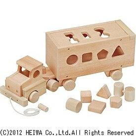 平和工業 HEIWA Corporation 森のパズルコンテナー
