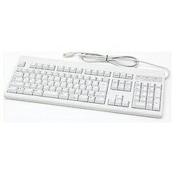 【送料無料】 東プレ 有線キーボード[USB] Realforce108US 日本語配列(ホワイト) SJ38D0