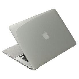 パワーサポート POWER SUPPORT Airジャケットセット (MacBook Air 11inch用[2010〜2012]・クリアブラック) PMC-53