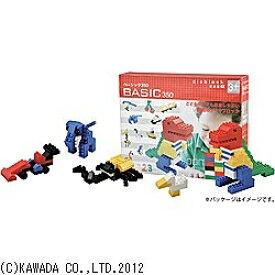カワダ KAWADA ダイヤブロック BASIC 350[diablockBASIC350]