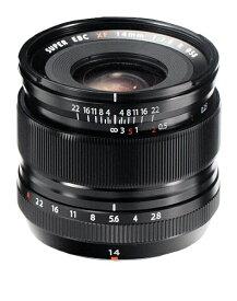 富士フイルム FUJIFILM カメラレンズ XF14mmF2.8 R FUJINON(フジノン) [FUJIFILM X /単焦点レンズ][FXF14MMF2.8R]