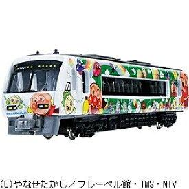 アガツマ AGATSUMA ダイヤペット DK-7125 アンパンマン列車 グリーン