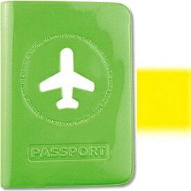 スタジオエヌ studio-n ALIFE ハッピーフライト パスポートカバー SNCF-012-5 イエロー[SNCF0125]